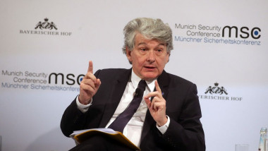 Munich Security Conference (MSC) 2020
