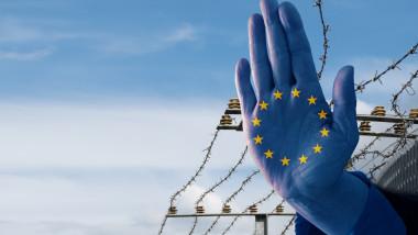 uniunea europeana granite schengen
