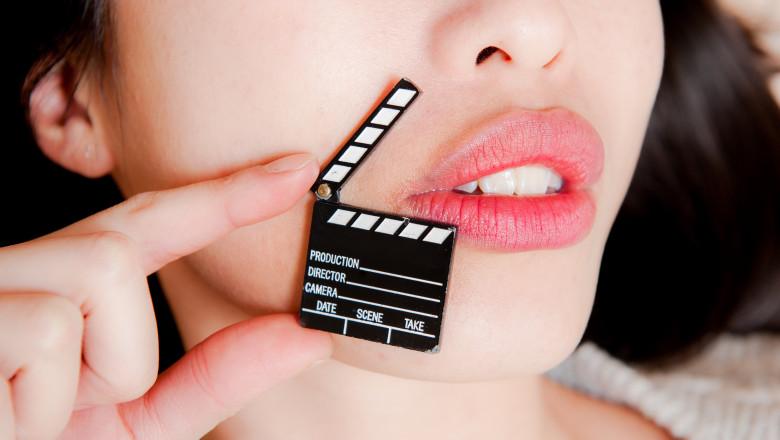 industrie filme pentru adulti