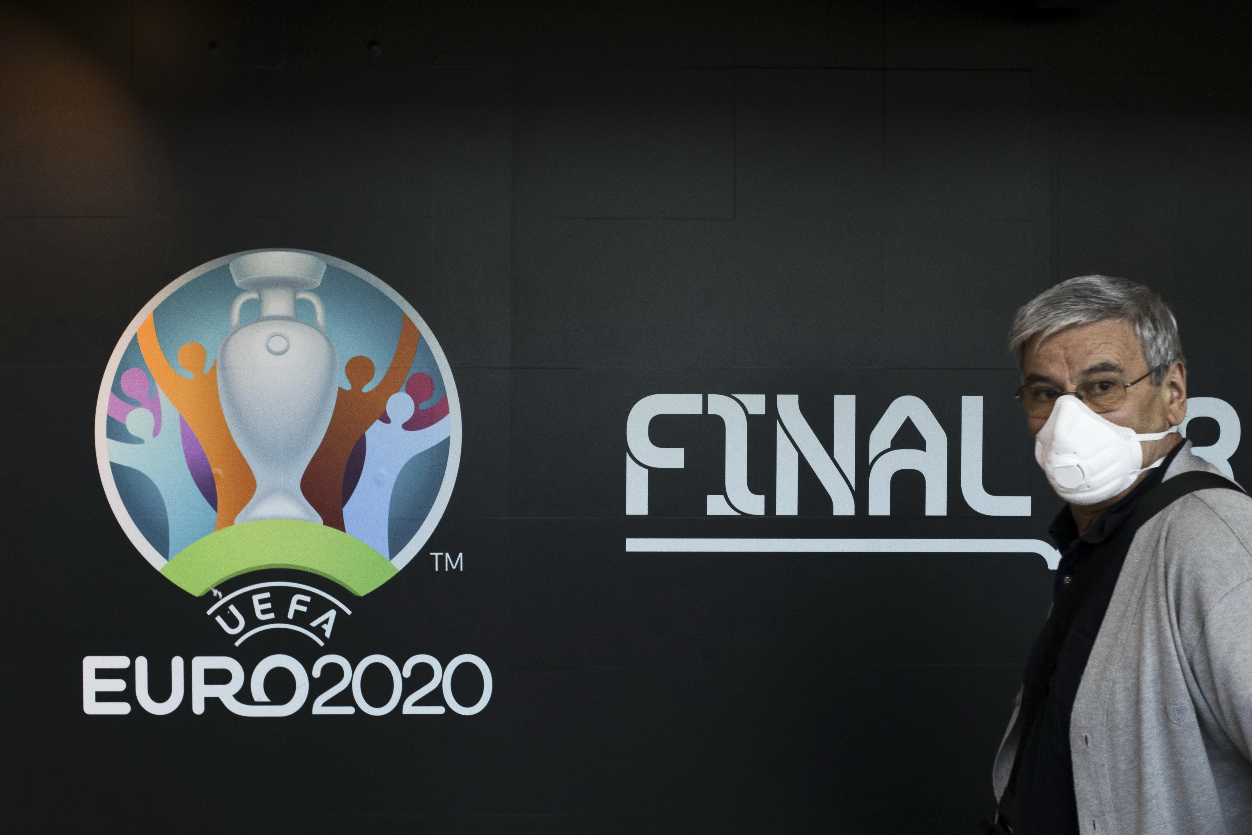 UEFA are o intreaga dezbatere: cum sa se numeasca EURO 2020 care se va disputa anul viitor