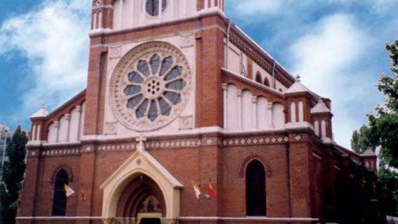 Catedrala romano-catolică Sf. Iosif