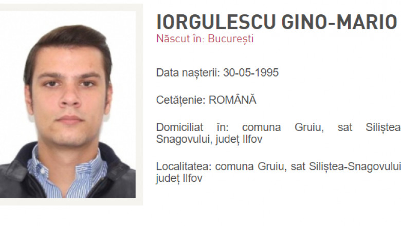 Mario Iorgulescu