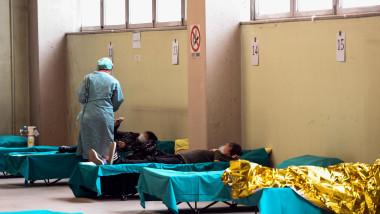 Lombardia amenință să devină din nou un mega focar de coronavirus