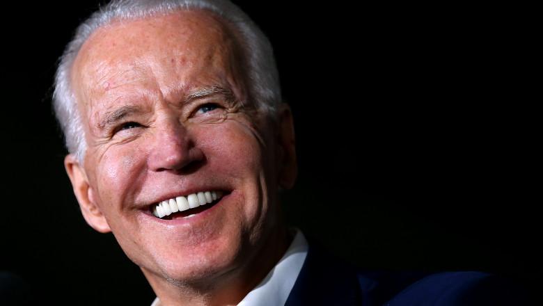 Joe Biden e sprijinit de washington post