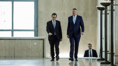 orban-iohannis-coronavirus-romania-inquam-george-calin- (3)