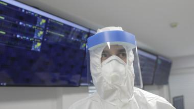 costum coronavirus epidemiolog ID134244_INQUAM_Photos_Octav_Ganea