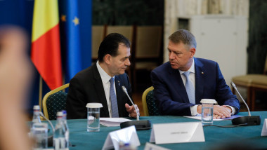 iohannis discuta orban ID134305_INQUAM_Photos_George_Calin