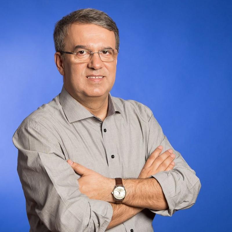 senator Vergil Chițac