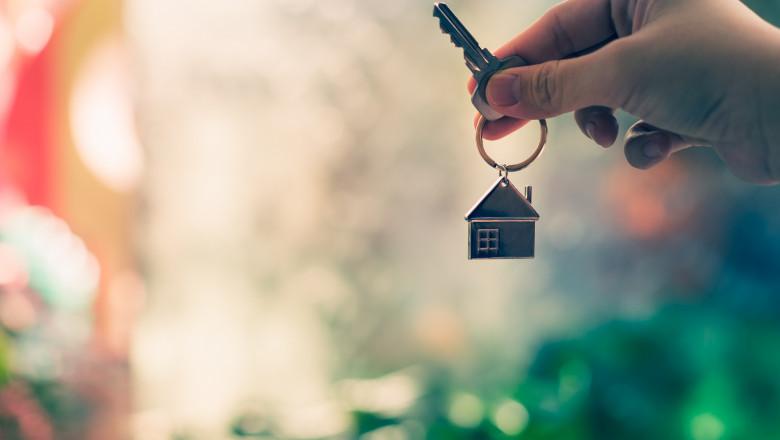 Piața închirierilor de locuințe a scăzut cu până la 20% anul acesta din cauza pandemiei.