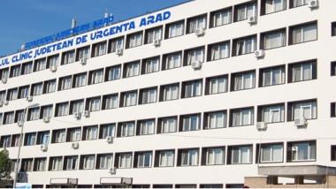 spital arad 1