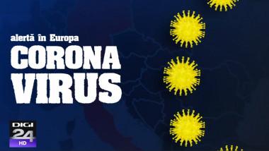coronavirus eticheta