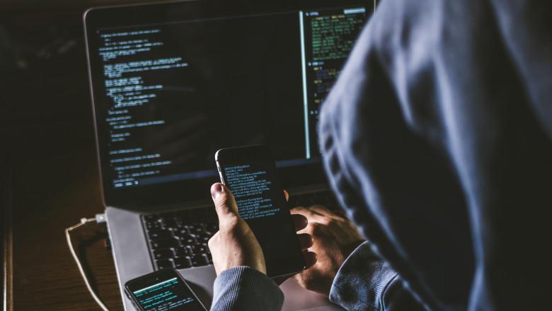 hackeri, spionaj cibernetic