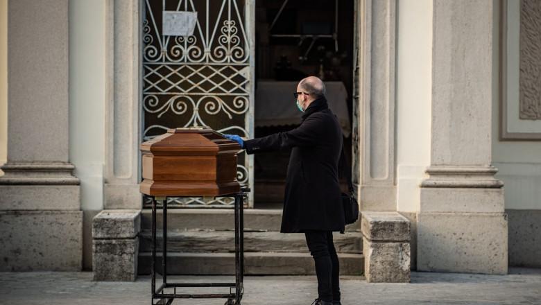 decese Bergamo