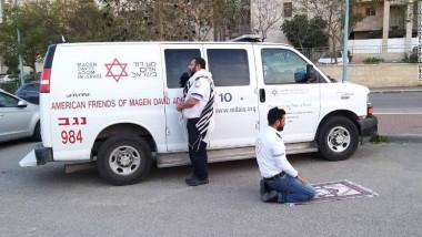 paramedici-israel-cnn