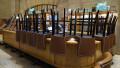 restaurant închis în New York din cauza epidemiei de coronavirus