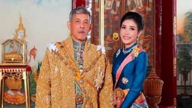 Maha Vajiralongkorn regele thailandei