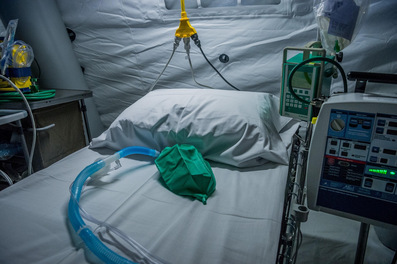 Spitalul care nu mai are pacienti la terapie intensiva abia dupa 137 de zile de lupta cu moartea