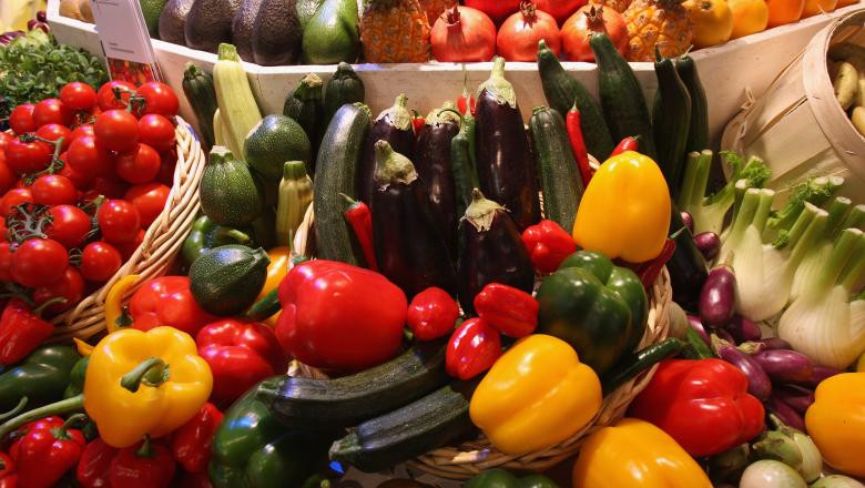 legume fructe getty