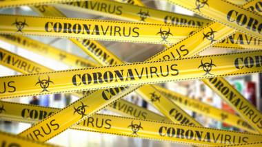 benzi carantină coronavirus