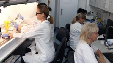 medici, cercetători MApN, institutul cantacuzino
