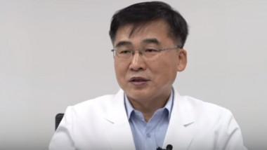 profesor coreea