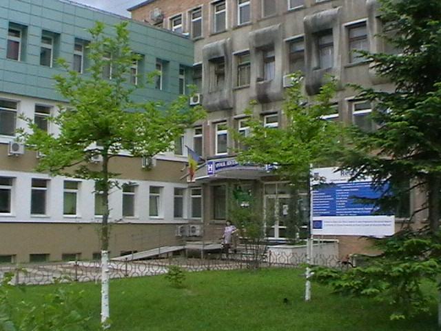 Spitalul Judeţean Deva intra in carantina. Managerul a fost suspendat