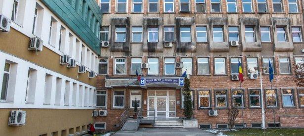Inca un spital in carantina. Managerul Spitalului Judetean Deva nu a stiut sa spuna cati medici au fost testati