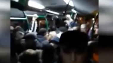 autobuz dej