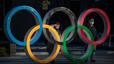 Tokyo 2020 Olympics Expected To Be Postponed Amid Ongoing Coronavirus Pandemic