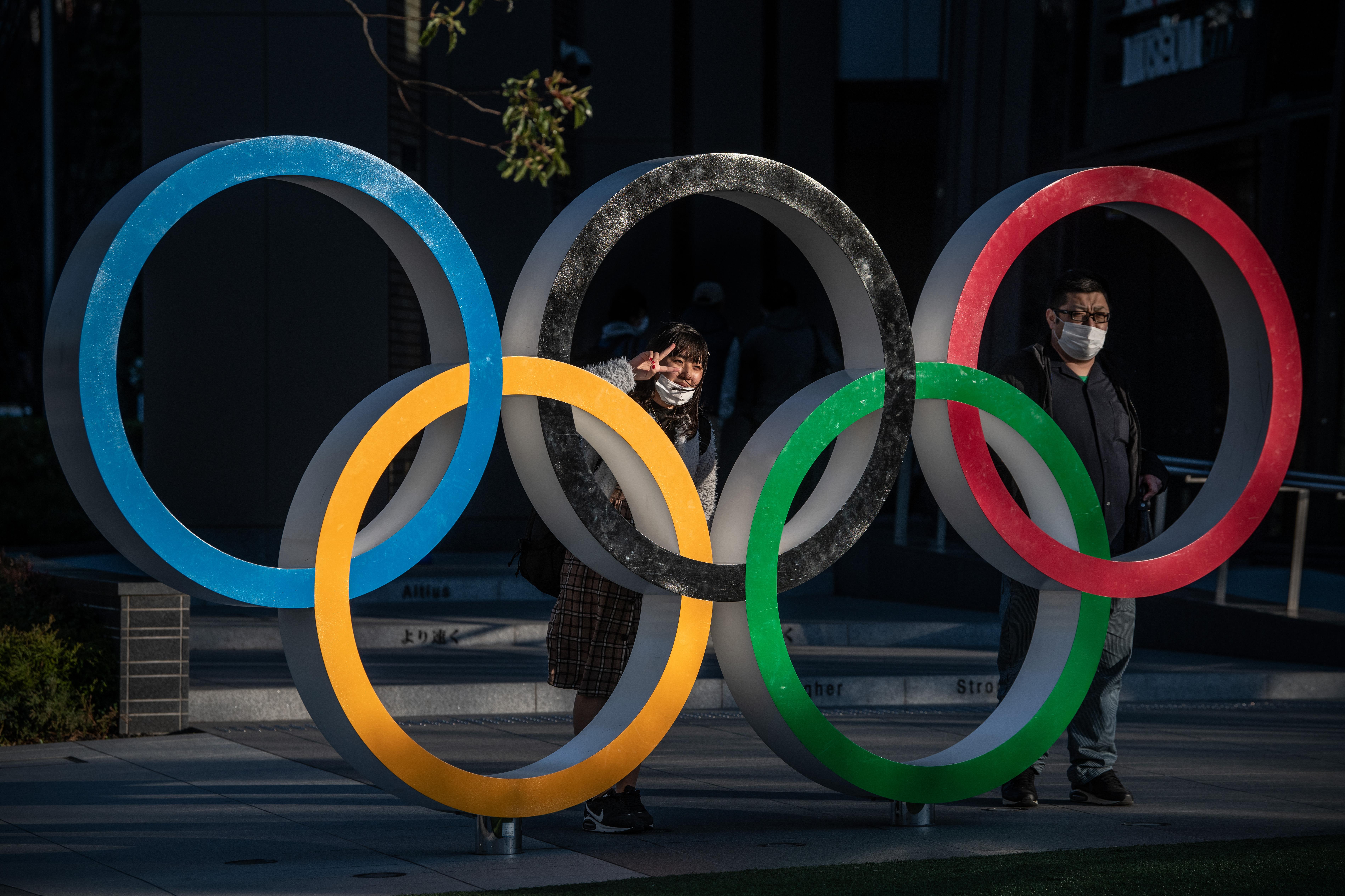 A fost stabilita noua data de desfasurare a Jocurilor Olimpice de la Tokyo: 23 iulie - 8 august 2021