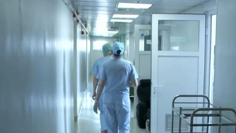 spital hol medici