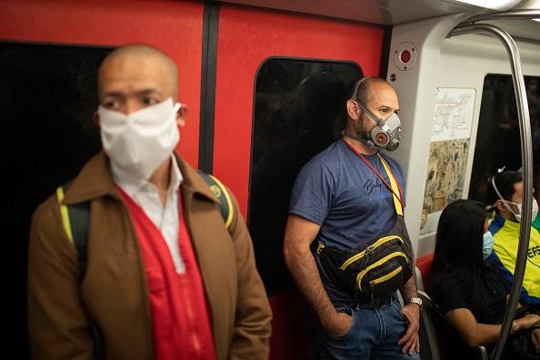 Masuri inasprite de carantina: Femeile şi barbaţii vor putea ieşi din casa in zile diferite ale saptamanii in Panama