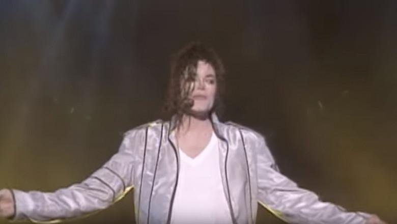 michael jackson captura yt romania 1992