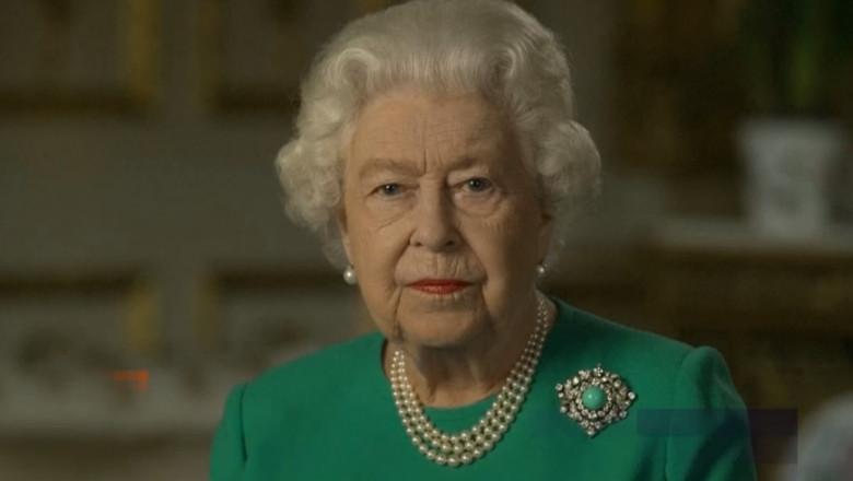 regina mesaj