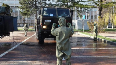 militari spitalul din suceava