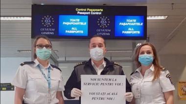 frontiera pasapoarte FB