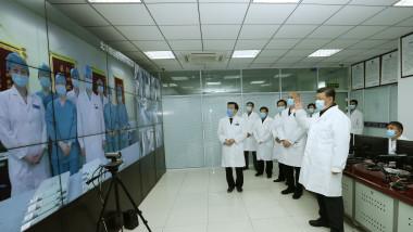 profimedia-xi jinping china coronavirus medici halate