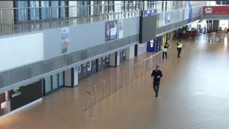 aeroport otopeni gol