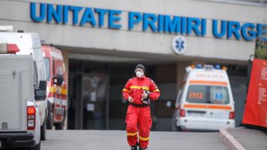 Spital Romania