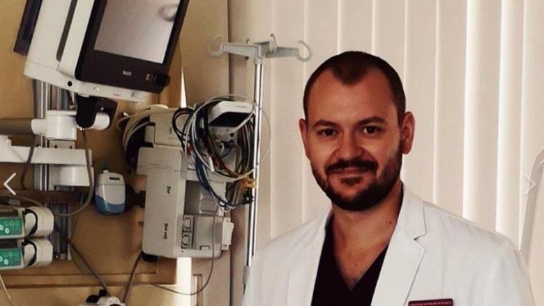 medic militar suceava marginean mihai alexandru