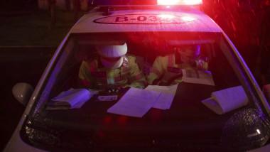 politia filtre control coronavirus VERIFICARI_MAI_04_INQUAM_Photos_OctavGanea