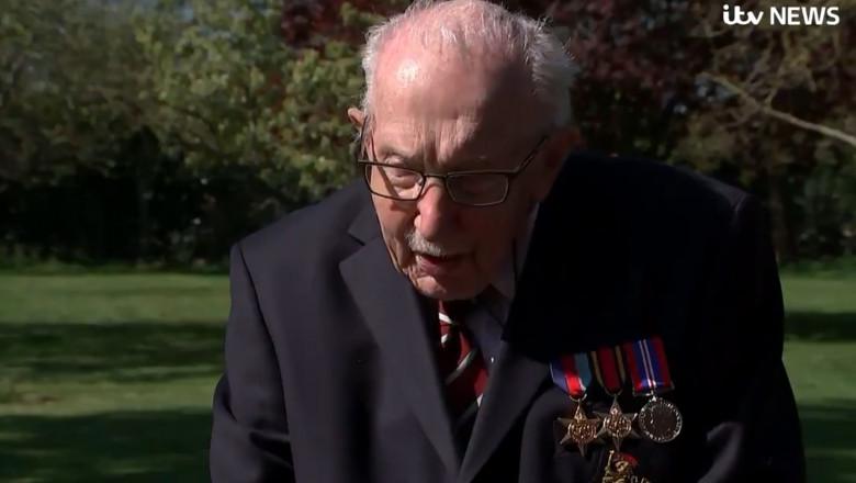 veteran BBC