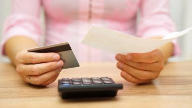 card factura calculator