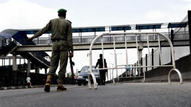 nigeria foto politie getty