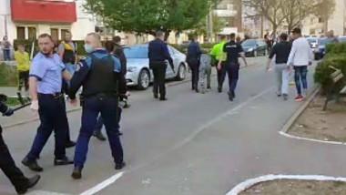 incidente-micro-7-hunedoara-politie-paste-2020