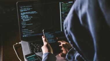 hacker anonim, cyber-atac