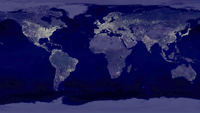 Antarctica a rămas singurul continent pe care coronavirusul nu a ajuns