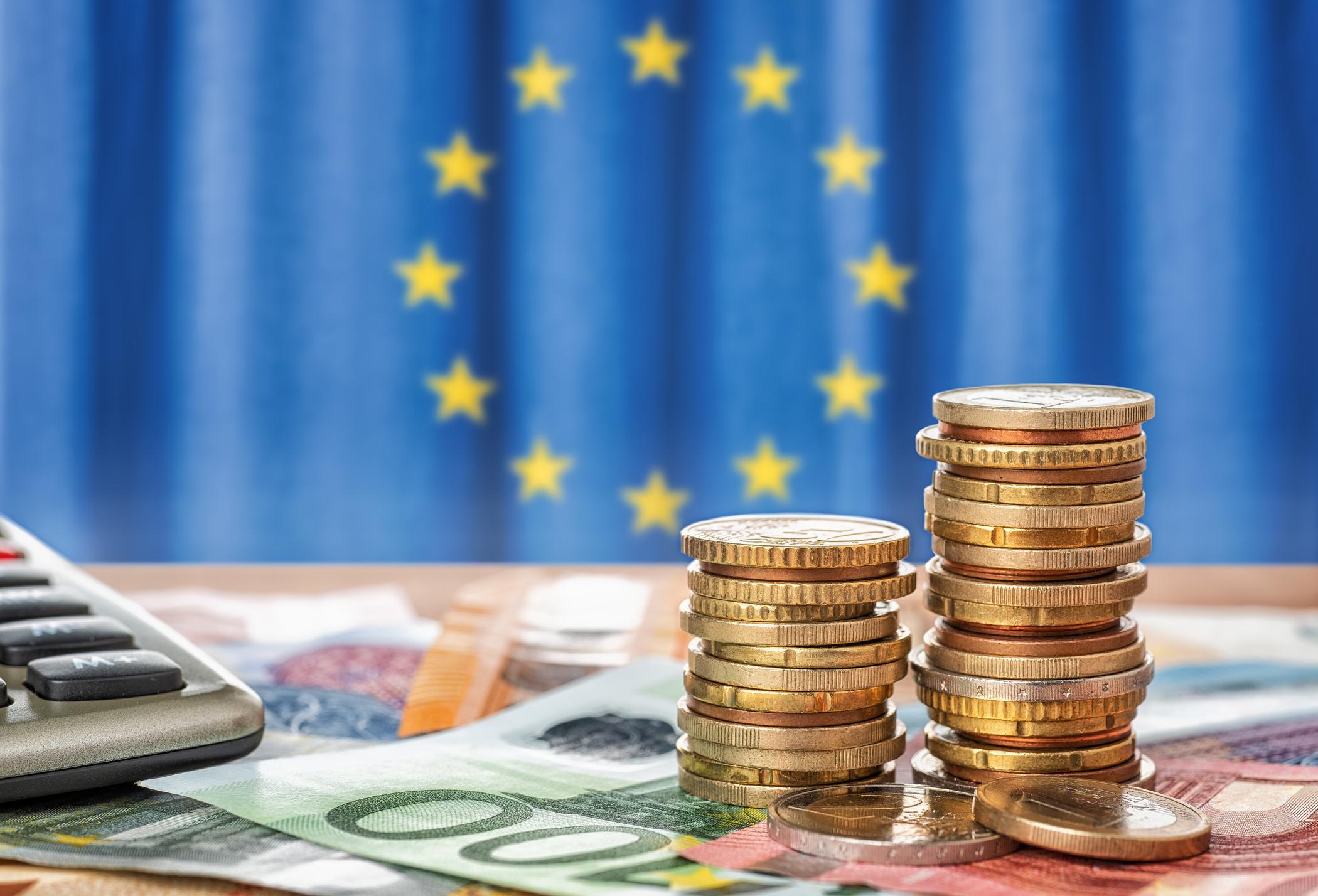 FMI: Mare parte din fondurile UE pentru relansarea economica trebuie acordate prin subventii, nu imprumuturi