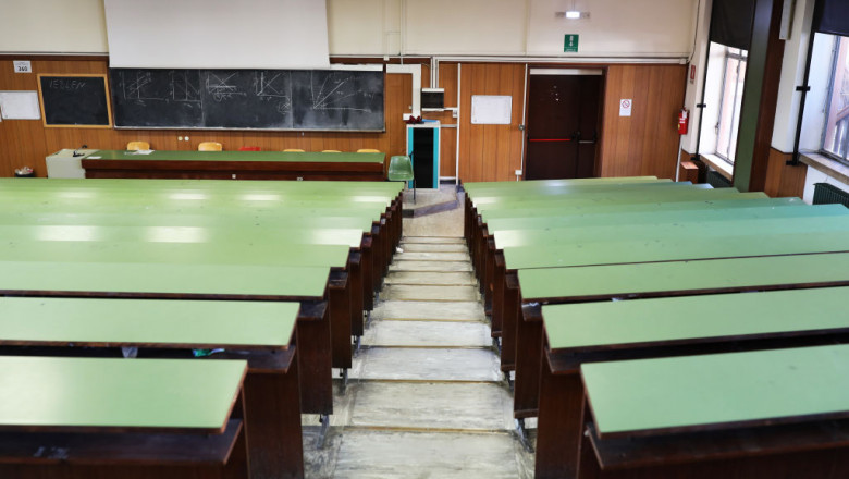 Italy Closes Schools Nationwide In Effort To Contain COVID-19