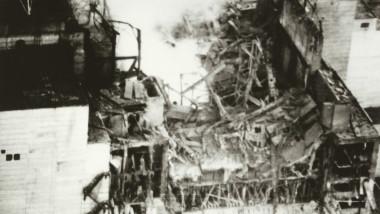 Kernreaktorkatastrophe / Tschernobyl/1986